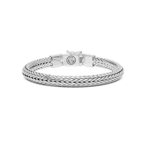 Buddha to Buddha armband Ellen XS dames 925 sterling zilver Farfalla Rotterdam