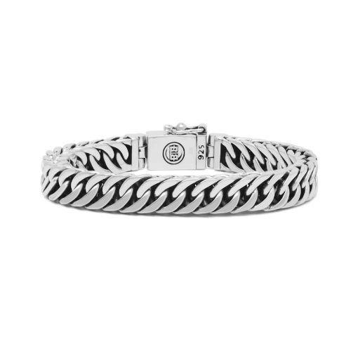 Buddha to Buddha armband Esther XS dames en heren 925 sterling zilver Farfalla Rotterdam
