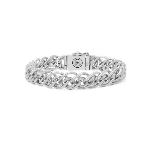 Buddha to Buddha armband Nathalie Mini dames 925 sterling zilver Farfalla Rotterdam