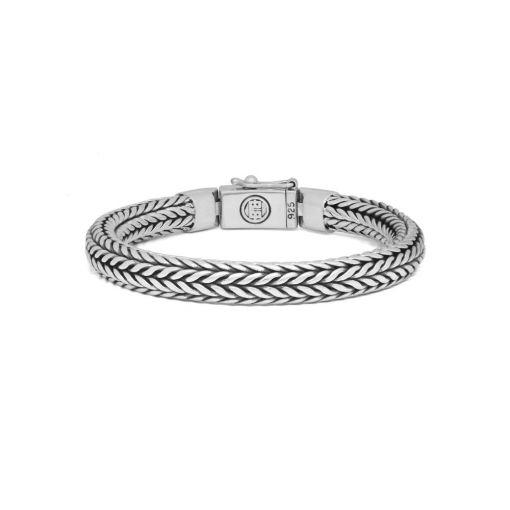 Buddha to Buddha armband Ellen dames en heren 925 sterling zilver Farfalla Rotterdam
