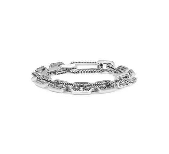Buddha to Buddha armband Barbara Link small dames en heren 925 sterling silver collectie Farfalla Rotterdam